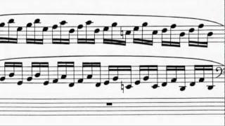 Toccata d-moll (J. S. Bach)