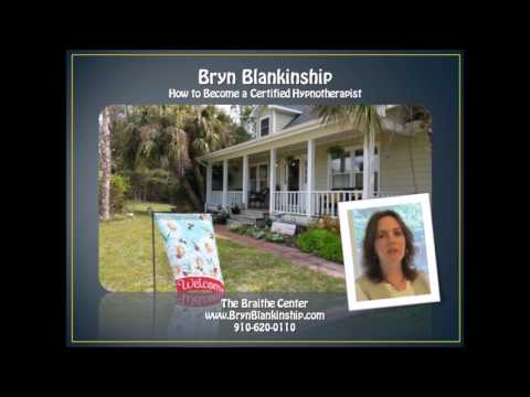 Sage of Quay Radio - Bryn Blankinship - How to Become a Certified Hypnotherapist (April 2017)
