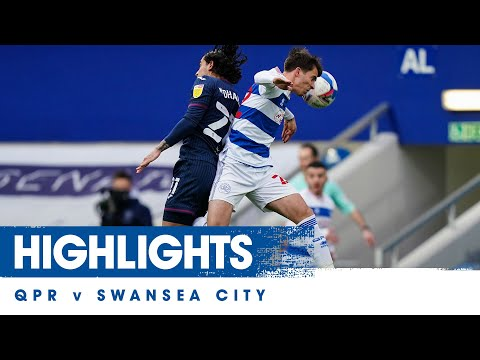 QPR Swansea Goals And Highlights