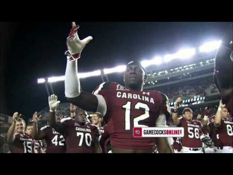 Gamecock Traditions: Alma Mater