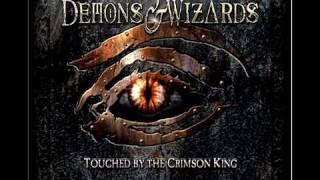 Demons & Wizards - Wicked Witch