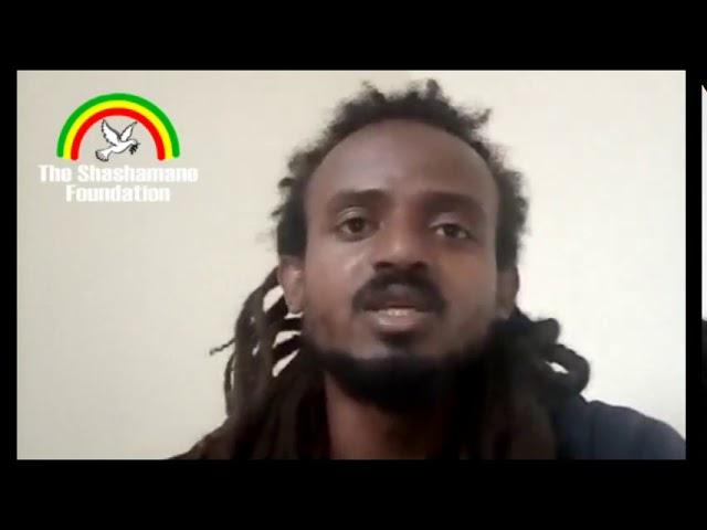 Shashamane Testimonial - Muhammed