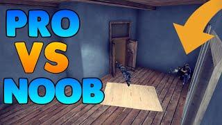 Critical Ops - PRO vs NOOB