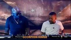 Scorpion Kings Live Stream 2