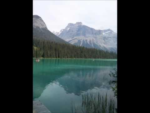 Emerald Lake (British Columbia) part 1