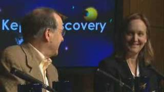 Kepler-11: 2of3: Science News Conference