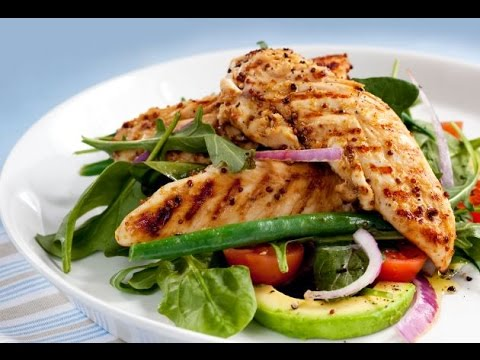 menu semanal saludable 2000 calorias