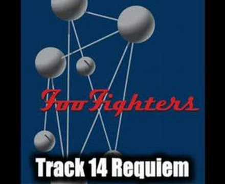 Foo Fighters - Requiem