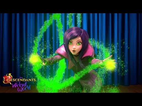 talking-heads-|-episode-24-|-descendants:-wicked-world