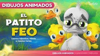 El Patito Feo - cuentos infantiles en Español thumbnail