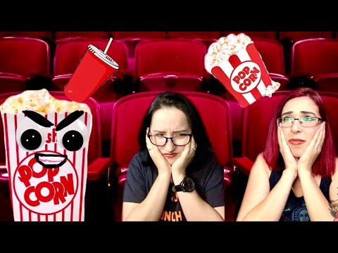 REACTING TO 2019 HORROR MOVIE TRAILERS