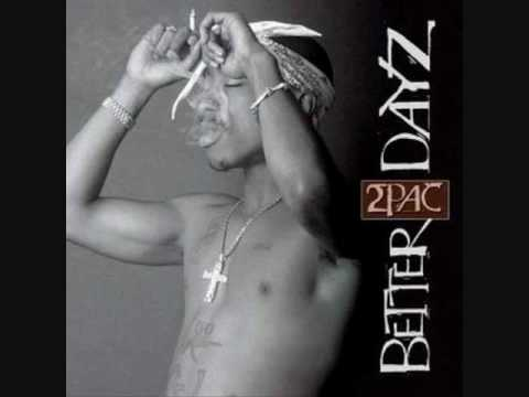 2pac - Ghetto Star (2002)(Dj Cvince Instrumental)