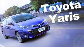 小鴨的安全逆襲 Toyota Yaris S|新車試駕