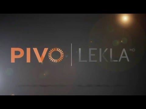 LEKLA - PIVO Station d'énergie autonome multiusages