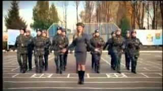 Смотреть клип Valevska - Дівчата-Солдати