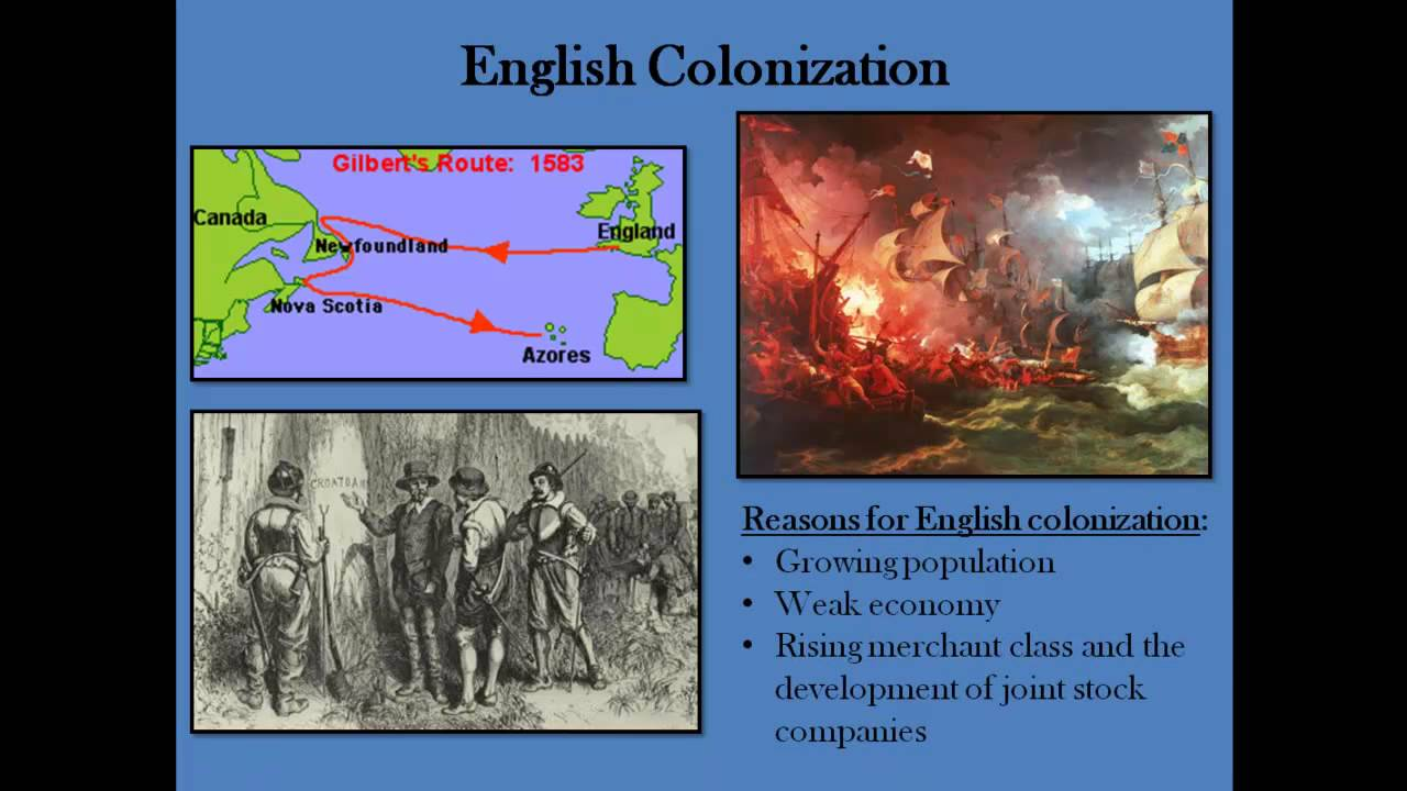 the history of the european colonization Us history i covers the chronological history of the united states from before discovery through reconstruction as europeans moved beyond exploration and into colonization of the americas, they brought changes to virtually every aspect of the land and its people, from trade and hunting to.