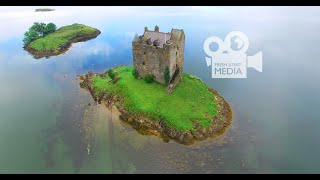 Drone/Aerial Demo Reel - 2016 - Scotland