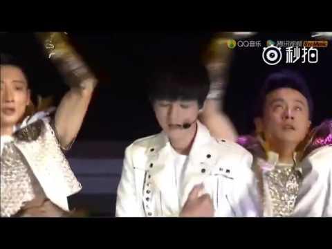 Download TFBOYS三周年北京演唱会高清直播 TFBOYS FANS' TIME - 3rd Anniversary Beijing Fan Meeting Wang Yuan Cut Ep 1