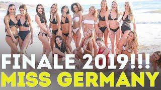 """Promis"" bepöbeln beim FINALE | Miss Germany Finale 2019"