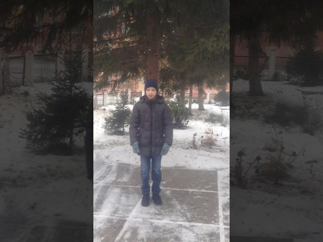 Изображение предпросмотра прочтения – КириллЛавренов читает произведение «Знойный день» В.Я.Брюсова
