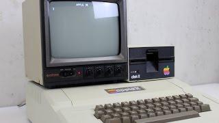 Original Apple II (not plus)