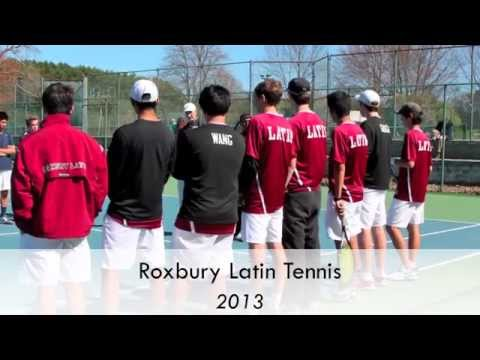 RL Tennis - 2013 Season Slideshow