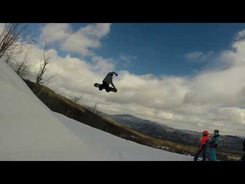 Sunday River Park Edit 2016