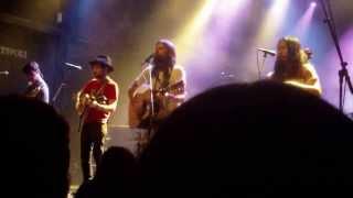 The Avett Brothers Morning Song