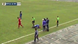 Gandzasar vs Mika full match