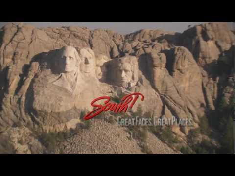 South Dakota: Your American Journey 2013.
