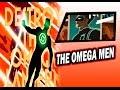 The Omega Men por Tom King