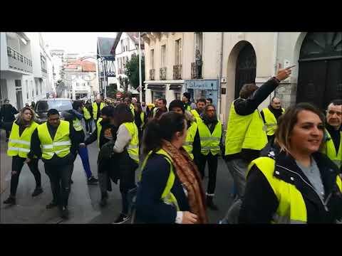 Préparation du G7 à Biarritz : sans le président mais avec les gilets jaunes