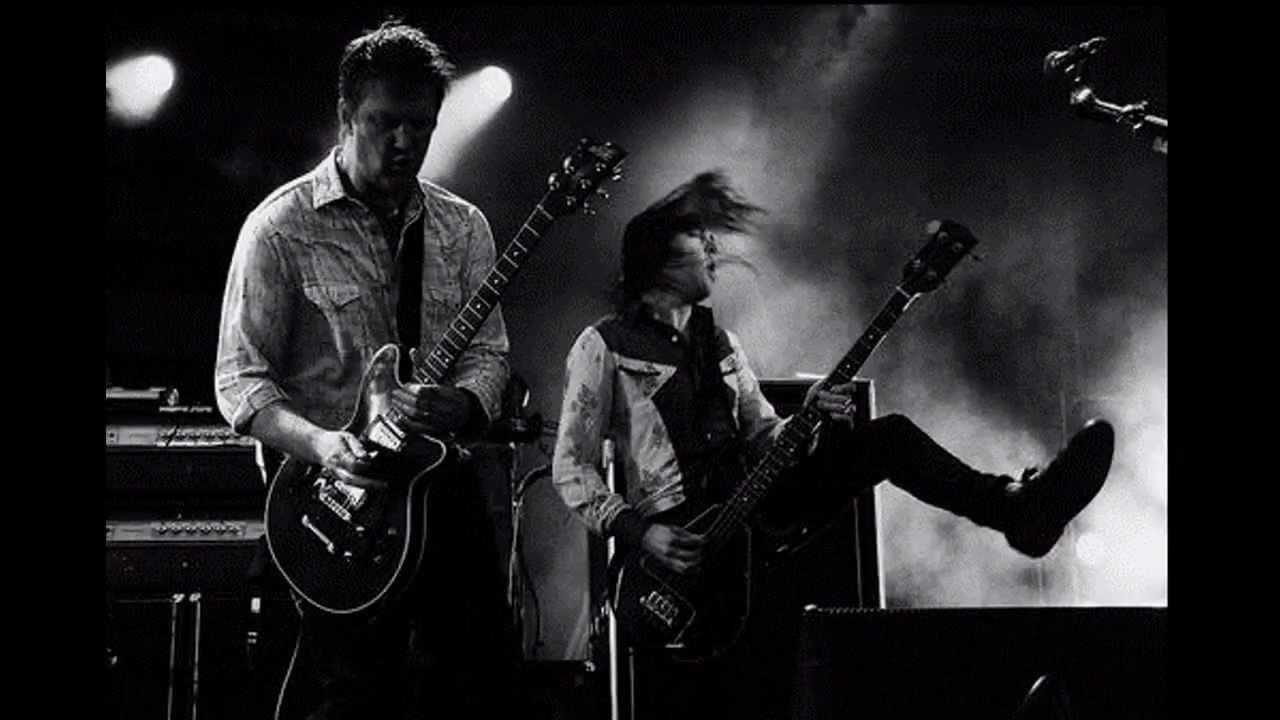 Queens of the Stone Age - Ever...