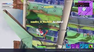 SERVER PRIVATI PER TUTTI - COD: STEP98_YT - LIVE FORTNITE ITA