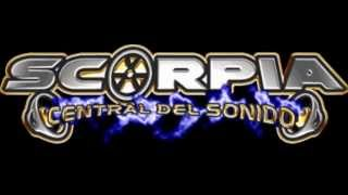 Scorpia Central del Sonido - Paranoia X ‎-- Party Programm