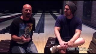 Blake Richardson on Drum Talk TV!
