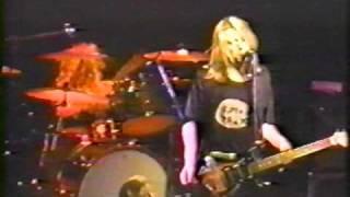 MUDHONEY - No End In Sight - 12/5/1992 - San Diego, CA - Soma