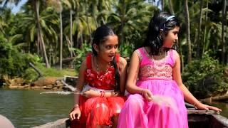 Haritha Geethakam | MYRISTICA Eco-Fiesta | Theme song | ഹരിതഗീതകം | Theertha Suresh