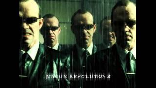 The Matrix Revolutions: OST Neodammerung