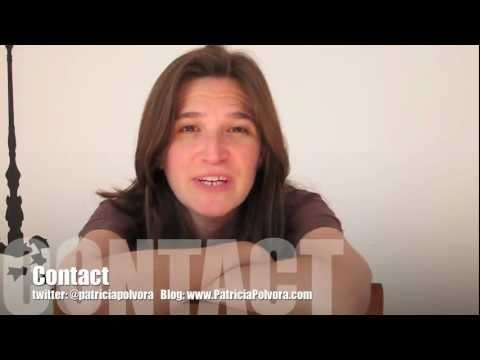 CV - what are your final thoughts Patricia Polvora