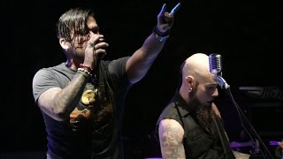 "Drowning Pool ""BODIES"" Live 9/18/2015 @ Whiskey Dick"
