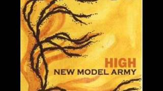 New Model Army - Sky in your eyes
