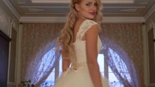 Красивые свадебные платья г. Тольятти
