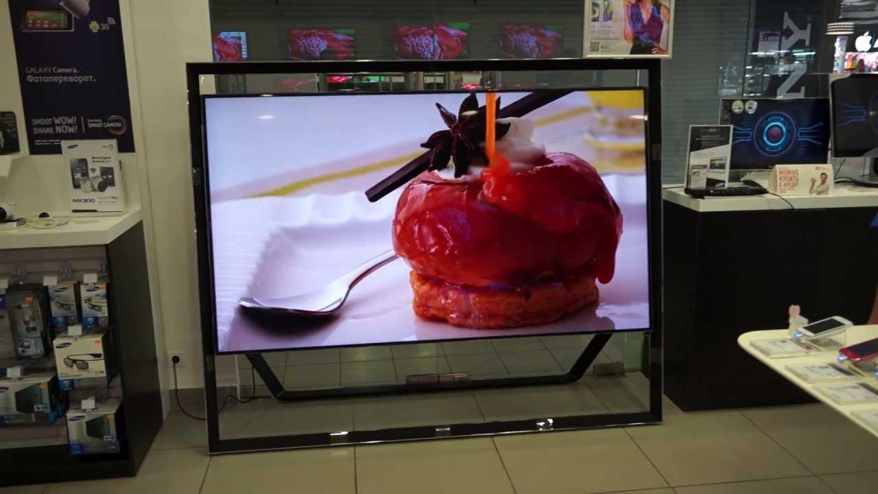 Телевизоры Samsung 2013 6 серии. Купить телевизор Samsung (Самсунг .
