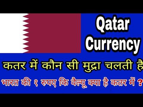 कतर में कौन सी मुद्रा चलती है , Qatar Currency , Qatari Rial , Qatar's , Qatar Exchange