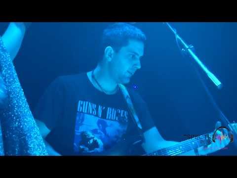 Spectrum Bend - Live - Klupski Mix 1  // Johnie Zrenjanin