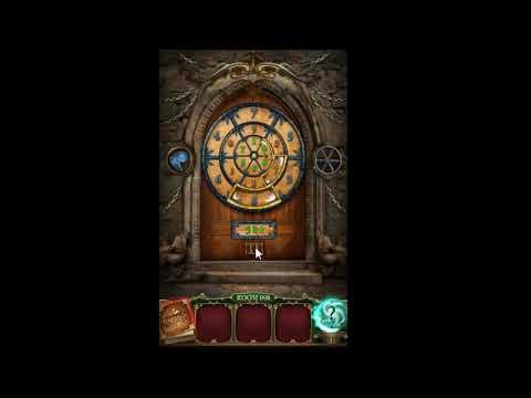 98 Уровень - 100 Дверей Приключения - Hidden Escape 2