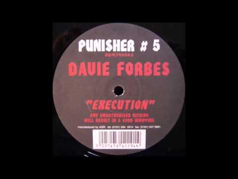 Davie Forbes - Rhythm's On Time