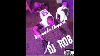 Geto Boys - Mind playing tricks on me Chopped and Screwed By Dj Rob