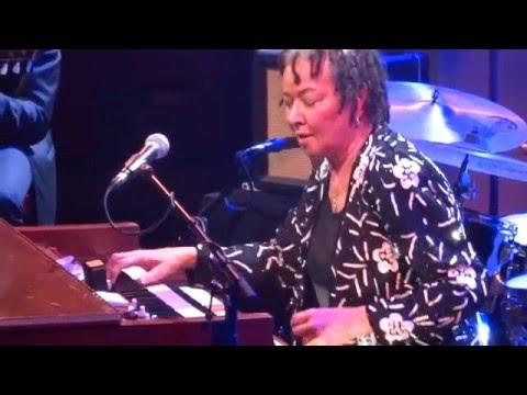 Music : Jazz / Hammond Organ : Rhoda Scott Trio, Beaune Boogie Festival